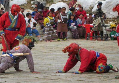 South West Bhutan