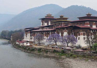 Bhutan in spring: 9N-10D