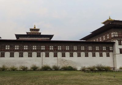 Bhutan hidden Gems: 8N-9D