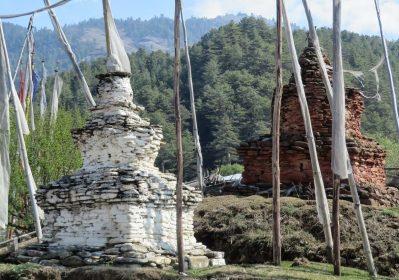 South East Bhutan